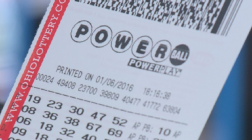 $64M Powerball Results for Wednesday June 22