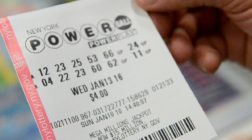 $173M Powerball Results for Saturday October 21