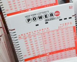 $90M Powerball Results for Saturday May 9