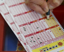 $184M Powerball Results for Wednesday June 22