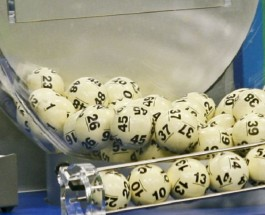 Powerball Results: Winning Numbers for $70M Draw Sat, 22 Nov 2014