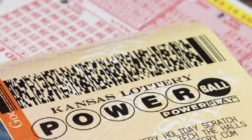 $134M Powerball Results for Wednesday November 22