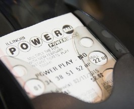 $100M Powerball Results for Saturday October 24