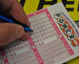 $40M Powerball Results for Saturday March 25