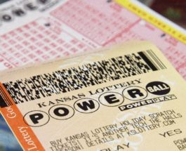 $191M Powerball Results for Wednesday October 25