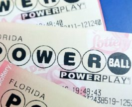 $220M Powerball Results for Wednesday July 26