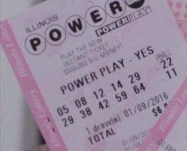$403M Powerball Results for Saturday November 26