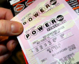 $75M Powerball Results for Wednesday January 27