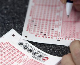 $154M Powerball Results for Wednesday May 7