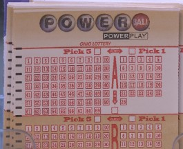 $422M Powerball Results for Wednesday July 27