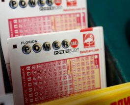 $142M Powerball Results for Saturday August 27