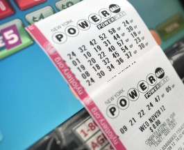$300M Powerball Results for Wednesday December 31