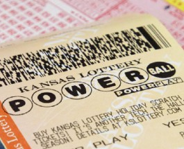 All-Time Jackpot Record of $1.3 Billion in the US Powerball
