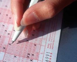$21M Saturday Lotto Results for Saturday May 7