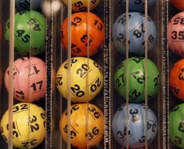 $4M Saturday Lotto Results for Saturday November 7