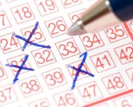$4M Saturday Lotto Results for Saturday November 18