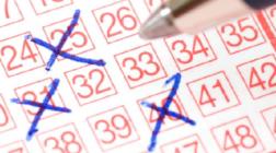 $4M Saturday Lotto Results for Saturday January 27