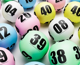 Thunderball Lotto Jackpot Will Reach £500,000 This Wednesday
