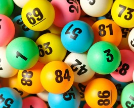 Wednesday's Thunderball Results in No Takers, Nov 14 Draw Now Worth £500K
