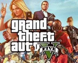 Lottery Ticket Gambling for GTA 5 Leaked in Patch