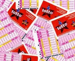 Lotto HotPicks Offers Top Prize of £130,000 on Wednesday