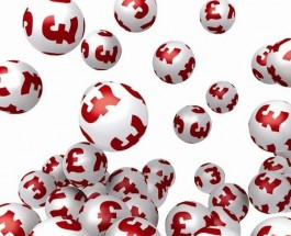 UK National Lottery Jackpot Worth £2.1 Million on Wednesday
