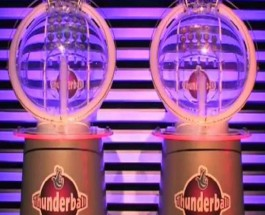 UK Thunderball Jackpot Worth £500,000 On Wednesday Draw