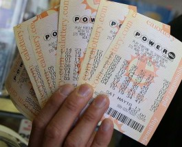 US Powerball Jackpot Reaches $127 Million for Wednesday Draw