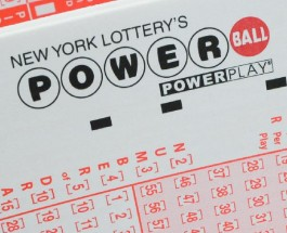 US Powerball Jackpot Worth $50 Million on Wednesday