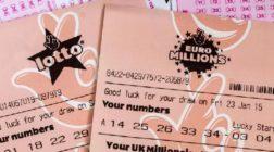 National Lottery Seeks Winner of £51M Jackpot