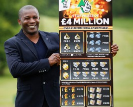 Pub Worker Wins £4 Million Lottery Prize and Goes Back to Work