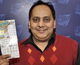 Lottery Winner Killed With Cyanide