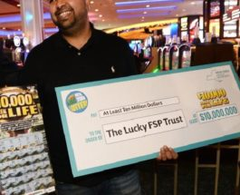 Two New Yorkers Win Millions From Lottery Scratch Cards