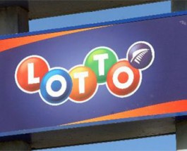 Lottery and Scratch Card Winners Bag Jackpots