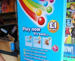 UK Health Lottery Results In 3,000 Winners Following Wednesday Draw