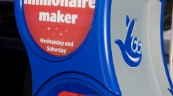 £1 Million National Lottery Jackpot Remains Unclaimed
