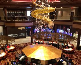 Las Vegas' Lucky Dragon Casino Officially Opens its Doors