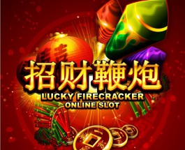 Microgaming's Lucky Firecracker Slot Celebrates Chinese New Year