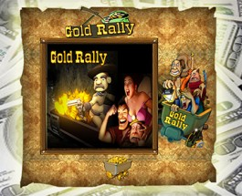 Lucky Player Wins Gold Rally Jackpot