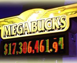 Lucky Slot Players Wins $17.3 Million Slots Jackpot