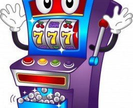 Lucky Slots Player Wins Six Jackpots