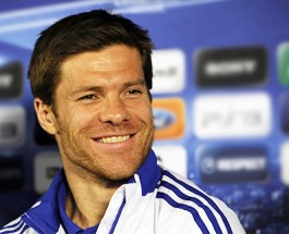 Luiz Gustavo Wants Arsenal, Fiorentina Stealing Xabi Alonso from Real Madrid in Mid-Contract?