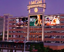 Work Finally Set to Begin on Massachusetts MGM Casino