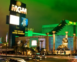 MGM Launches Mobile Tournaments in Las Vegas Casinos