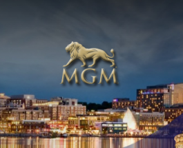 MGM Posts Surprise First Quarter Profit