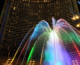 MGM Rewards Las Vegas Travelers Who utilize Mobile and Social Networking