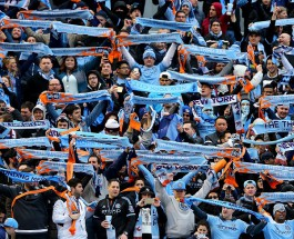 New York City vs New York RB Preview and Line Up Prediction: Draw 1-1 at 5/1