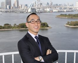 Macau Casino Magnate Lawrence Ho Sets His Sights on Japan