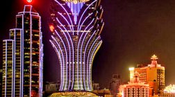 Macau Casinos Enjoy Greater Than Expected Revenues