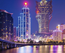 Macau Revenue Decline Slows in April